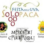 XXXIII Festa dell'uva Solopoca, dall'8 al 15 settembre 2011, Solopaca, Benevento