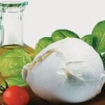 VII Salone Internazionale della Mozzarella e della dieta mediterranea
