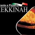 Preparazione Pizza FIOCCO Pizzeria Shekkinah Volla