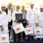 Il 30 Gennaio 2012 a Villa Lucrezia (Napoli) la VI° Rassegna Interregionale Sud Italia di Cucina, Pasticceria e Sculture Artistiche e 1° Rassegna Interregionale Sud Italia di Cucina Calda