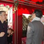 Pasquale Brillante (AIS Comuni Vesuviani) interviene alla Biennale del Gusto