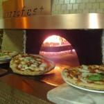 Pizzeria Capatosta, Recale (Caserta)