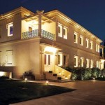 Il 24 Gennaio 2012 CHEF+CHEF al DRestaurant (Villa Diamante) di Napoli
