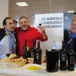 Viaggi di Gusto. Seconda Parte del viaggio di Gianluigi Carlino al Vinitaly 2012