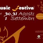 Fiano Music Festival 2013. Aiello del Sabato (AV)