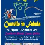 Pollica – Festival Dieta Mediterranea fino all'8 settembre.