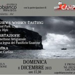 Whisky tasting all'enoteca Capobianco a Montemiletto (AV)