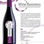 Corso di Perfezionamento in Wine Business, l'edizione 2014 all'Università di Salerno