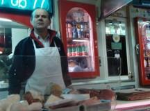 Lo street food da Gigino, tra panini di qualità e il chiar di luna
