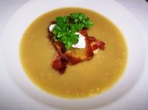 Le ricette dei grandi chef: Antonio Bonadonna il macco di fave