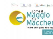 Come il maggio sui maccheroni: festival delle paste nella Napoli del '600
