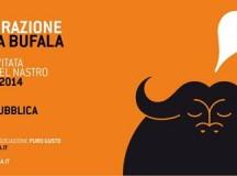 Pianeta Bufala 2014, Eboli 12-15 Giugno