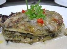 Le ricette dei grandi chef. Antonio Bonadonna