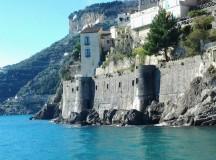 Il fascino gourmet della Divina! Il viaggio di Gianluigi Carlino in costiera amalfitana