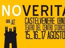 BORGOJAZZ Aspettando la Festa del Vino. A Castelvenere (Bn) dal 15 al 17 agosto