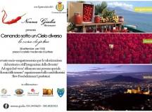 Cenando sotto un cielo diverso. A Lettere il 28 settembre l'evento di Nonna Giulia per la valorizzazione del territorio e l'integrazione della fragilità.