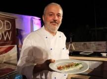 Arte e gastronomia: a cena con i piatti di Raffaele Vitale all'Hotel Villa Cosilinum a Padula (Sa) il 19 settembre