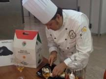 Nino Cannavale: il cuoco normanno e la sua Dolce Bufala