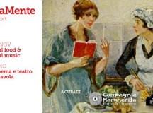 Cultura & Comfort Food in quattro appuntamenti al Coffea di Caserta