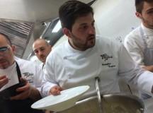 Atena Lucana, 30 ottobre. Arte e gastronomia: le creazioni di Cristoforo Trapani all'Hotel Torre Antica