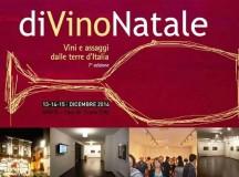diVino Natale, dal 13 al 15 dicembre alla Mediateca MARTE  di Cava de' Tirreni è protagonista il vino