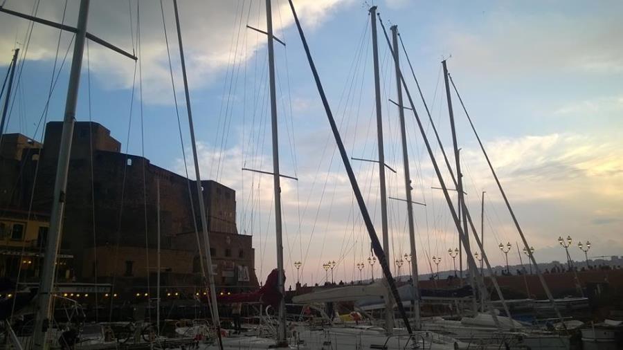 Sorsi di Lune 2015 - Circolo Canottieri Napoli