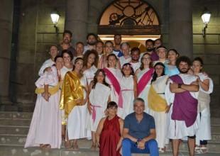 Incanti Vesuviani VI edizione – Grande successo di pubblico e per i vini del Vesuvio