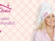"""Casa Clerici, a settembre al """"Campania"""" l'opening del ristorante Pop della bellissima Antonella"""