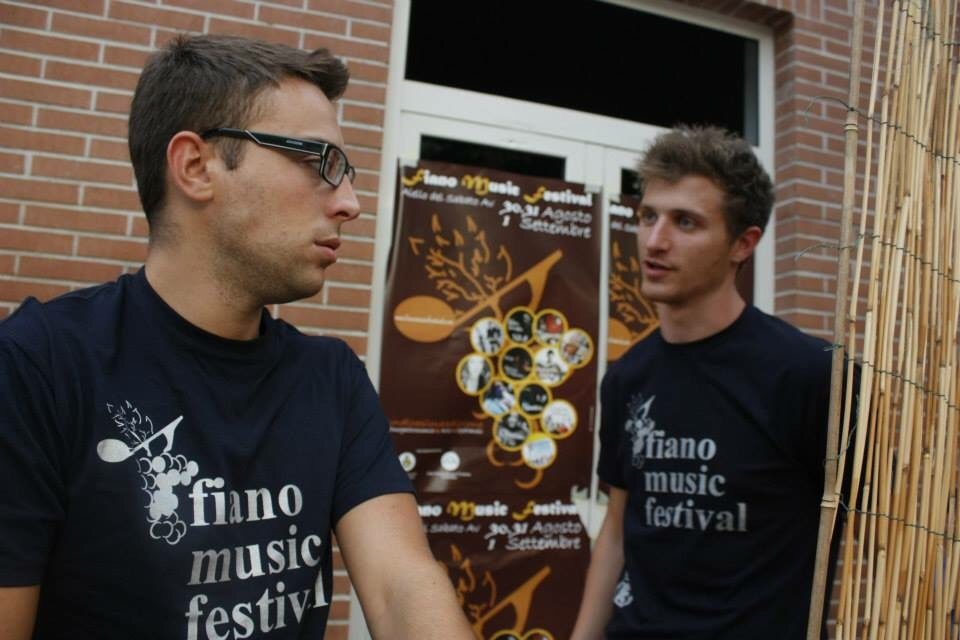 Dal 4 al 6 settembre ritorna Fiano Music Festival