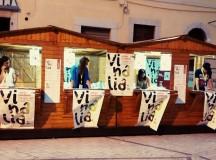 """Ritorna Vinalia fino al 10 agosto con show cooking, wine tasting, degustazioni professionali e la rassegna d'arte """"Bacco e Venere"""""""