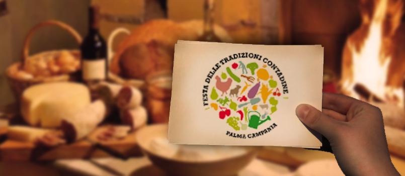 Fondazione Carnevale, Pro Loco e amministrazione comunale per la Festa delle Tradizioni Contadine di Palma Campania