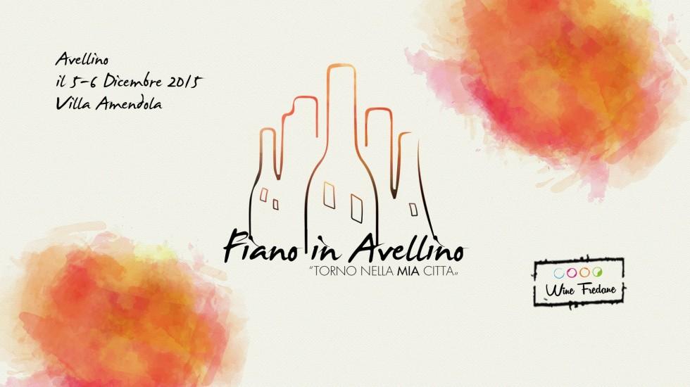 WineFredane riporta il Fiano ad Avellino, l'evento il 5 e 6 dicembre