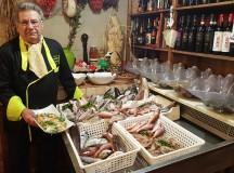 Il Sopraffino, tra crudi e primi di mare la vera hosteria napoletana