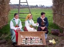 Tutto pronto per la sesta edizione della Sagra delle Antiche Taverne, organizzata dall'Istituto Falcone di Licola nella sua azienda agricola.   Save the date: 23, 24, 25 aprile 2016