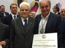"""50  Vinitaly Premio BETTI """"Benemeriti della viticoltura Italiana"""""""