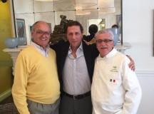 Sabato 16 aprile presentazione Direttore del Consorzio della Pasta di Gragnano IGP Maurizio Cortese