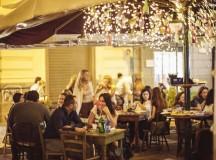 Da Cantine Sociali l'aperitivo nel cuore di Napoli