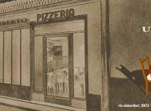 """Ristorante Umberto – 100 anni di attività – 100 giorni """"pè magnà"""""""