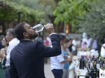 Dal 24 al 26 giugno il Paestum Wine Festival
