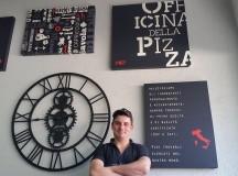 Dal 2 luglio all''Officina della Pizza dei fratelli MennellOfficina della Pizzaa arrivano le Perle torresi nel menu estivo