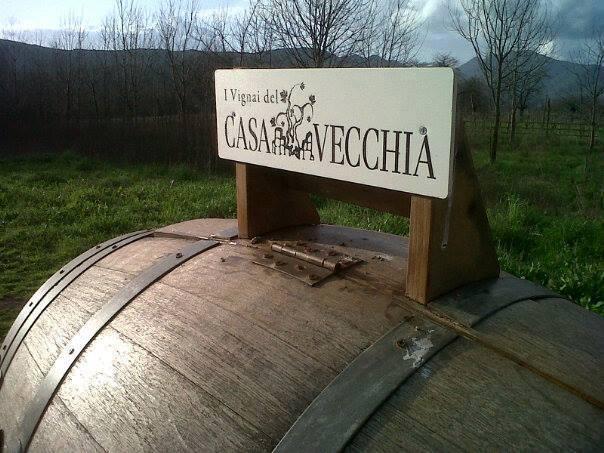 Casavecchia Wine Festival: il 23 e 24 luglio prossimo  a Pontelatone (Caserta)