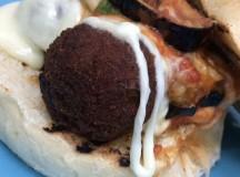 Kobe Bryant, Porky e Bang. Ecco i tre nuovi panini d'autore del Fame Burger