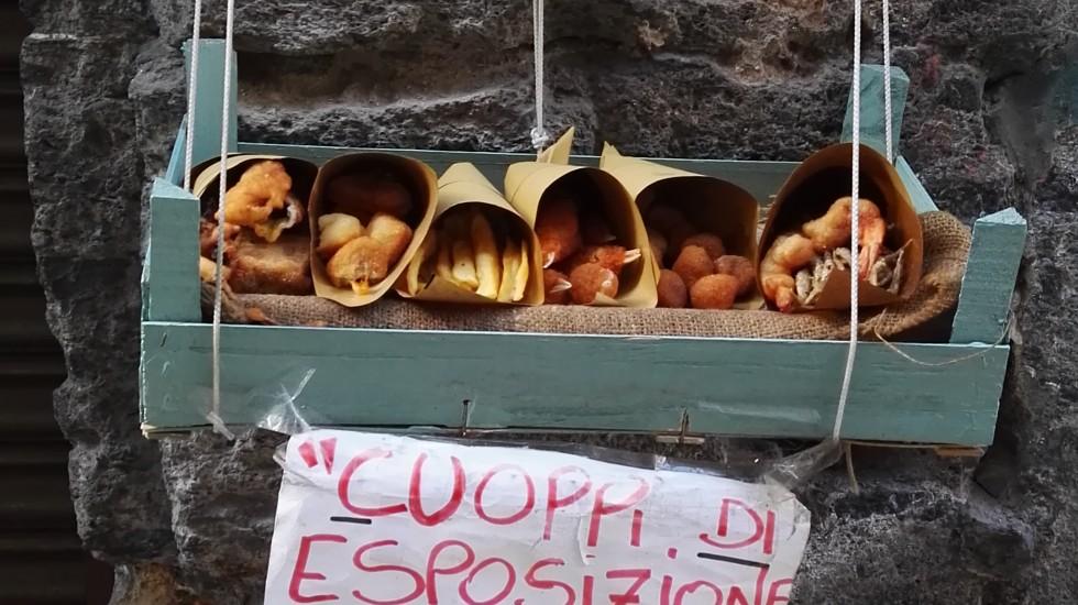 Napoli a fine agosto: tra turisti, luoghi insoliti e tanti posti da scoprire