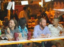 Bilancio positivo per la II edizione del Casavecchia Wine Festival, record di presenze in entrambe le serate dell'appuntamento enogastronomico. Premiata la proposta degli organizzatori
