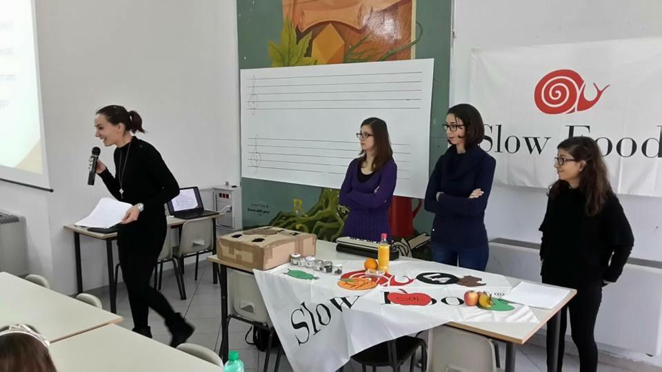 I racconti del cibo, dal 30 agosto il ciclo di appuntamenti di Slow Food Benevento