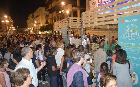 Prodotti, storie, racconti. Il cibo, non sol quello di strada è protagonista ad Avellino per la seconda edizione di Irpinia StreEat Mood