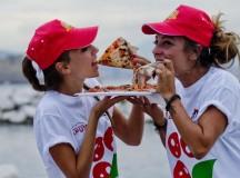Torna a Napoli il Pizza Village: dal 6 all'11 settembre sesta edizione sul lungomare Caracciolo