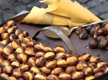 Conto alla rovescia a Calabritto (Avellino) per la Sagra della Castagna  e della Tirata De.Co. con farina di castagne