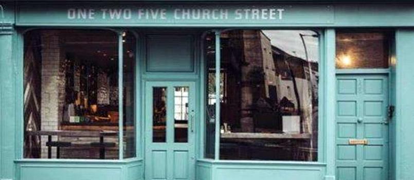 """La quinta generazione """"Da Michele"""" in viaggio per Londra. la """"pizza a portafoglio"""" da dicembre sbarca nel quartiere di Stoke Newington"""
