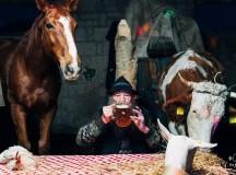 FOODSTOCK – Il Rural Pub (primo pub d'Italia a Km 0) ospiterà giovedì 17 novembre Francesco Di Bella